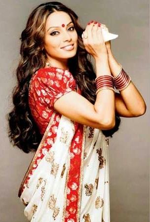 Bengali Sarees 12