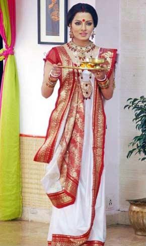 Bengali sarees 11