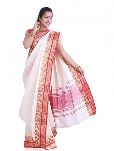 Bengali sarees 2
