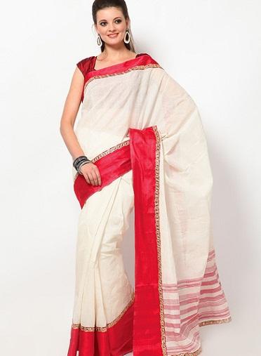 Bengali sarees 8