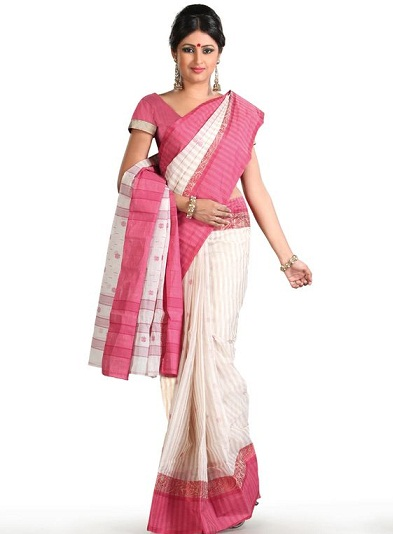 Bengali sarees 9