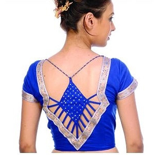 Blouse Back Neck Designs5