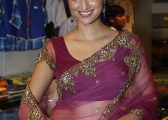 Designer blouse designs for silk sarees12