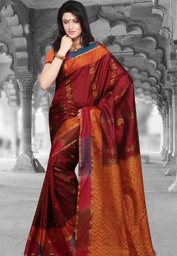 Dharmavaram sarees 7