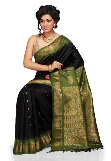Gadwal sarees 12