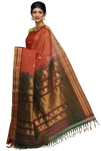 Gadwal sarees 15