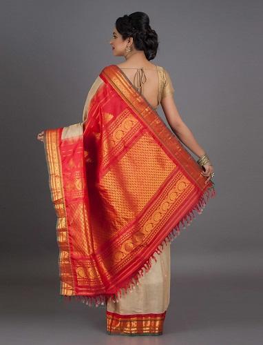 Gadwal sarees 2
