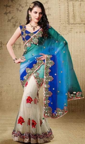 Indian sarees 10