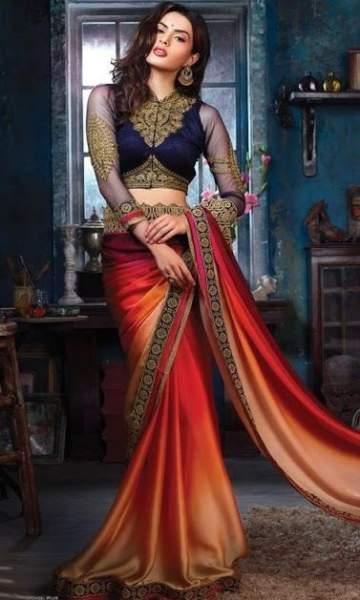 Indian sarees 11