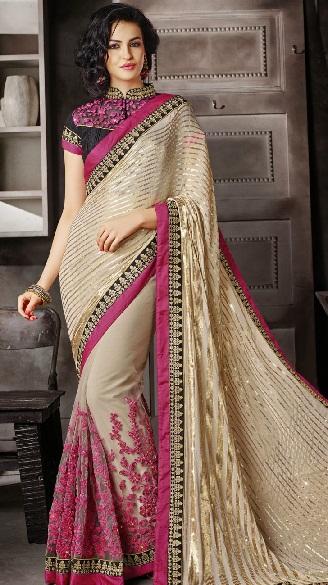 Indian sarees 14