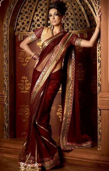 Indian sarees 18