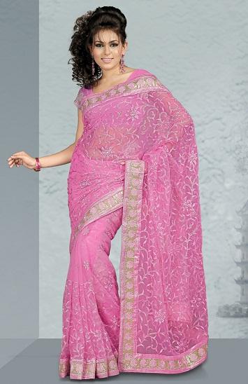 Indian sarees 2