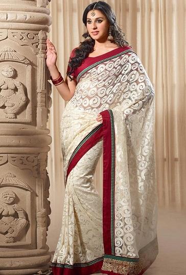 Indian sarees 21