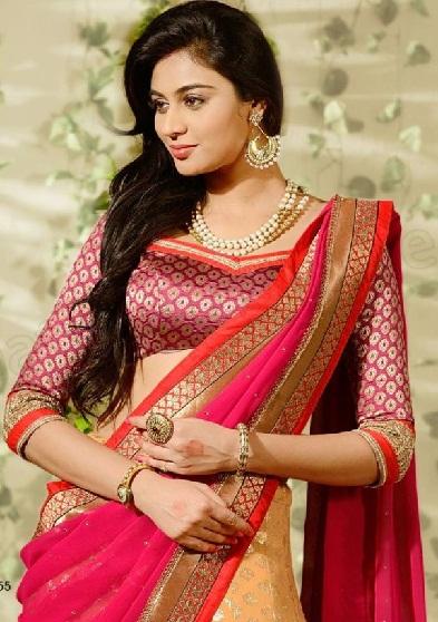 Indian sarees 23