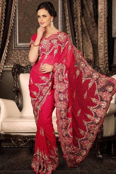 Indian sarees 24