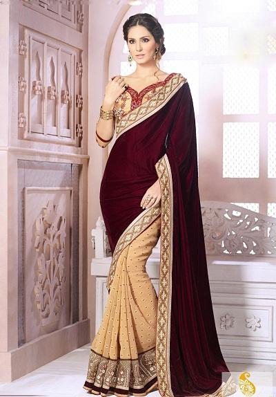 Indian sarees 8