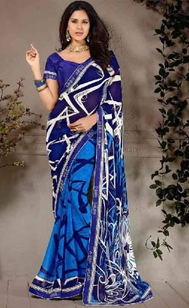 Indian sarees 9