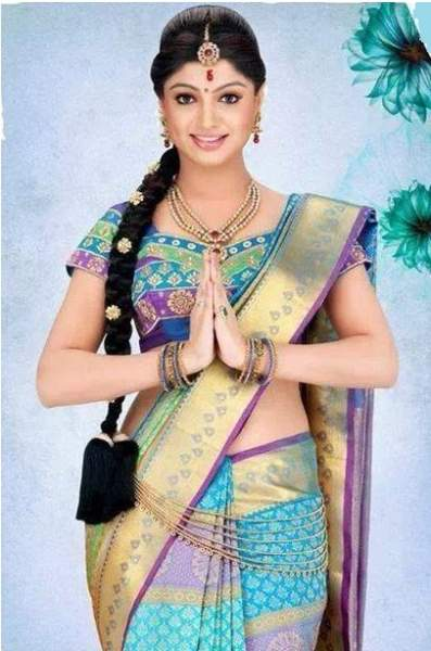 Kanchipuram sarees 13