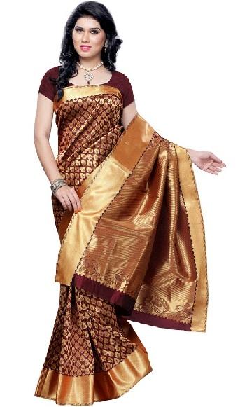 Kanchipuram sarees 19