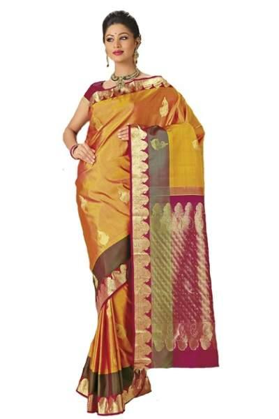 Kanchipuram sarees 2