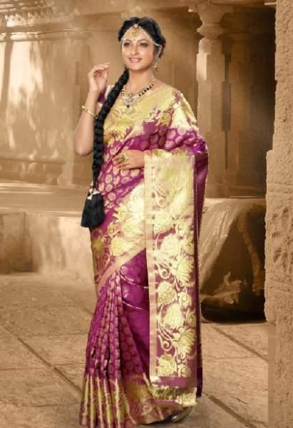 Kanchipuram sarees 25