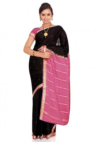 Mysore silk sarees 10