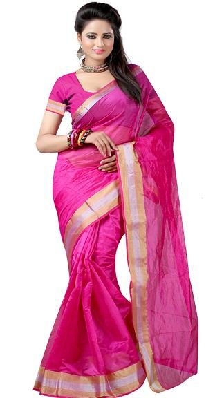 Mysore silk sarees 11