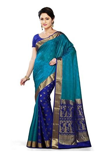 Mysore silk sarees 13