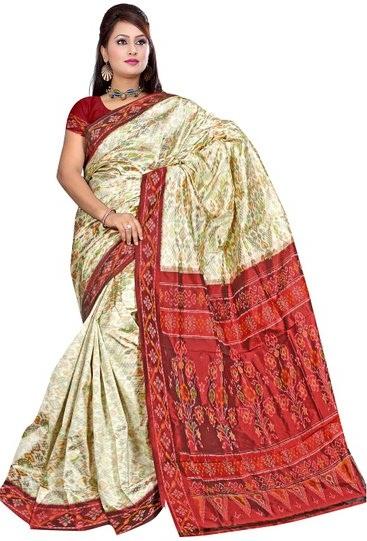 Pochampally sarees  8