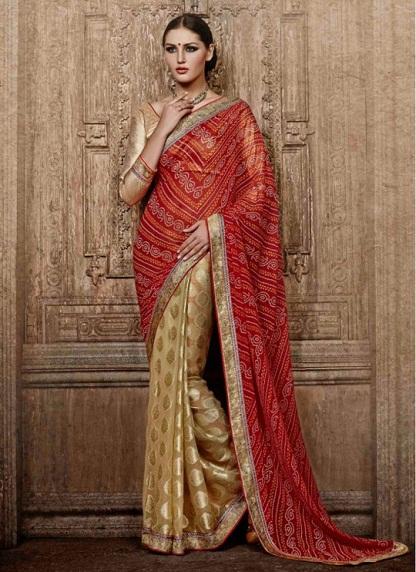 Rajasthani Sarees.10