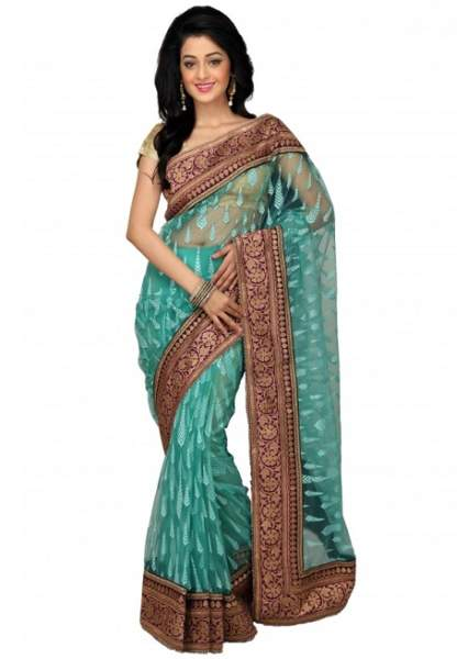 Top 25 Traditional Rajasthani Sarees With A Modern Touch