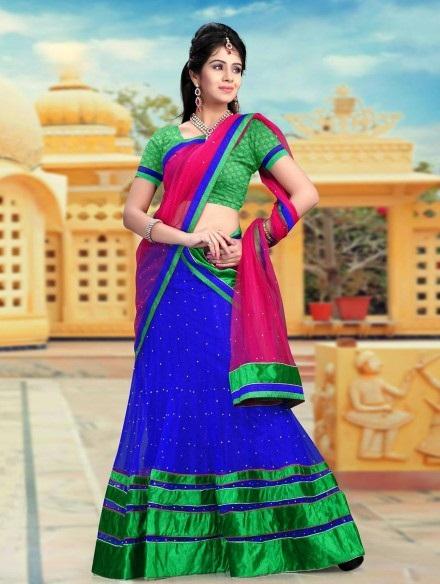 Rajasthani Sarees.9