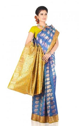 bangalore sarees