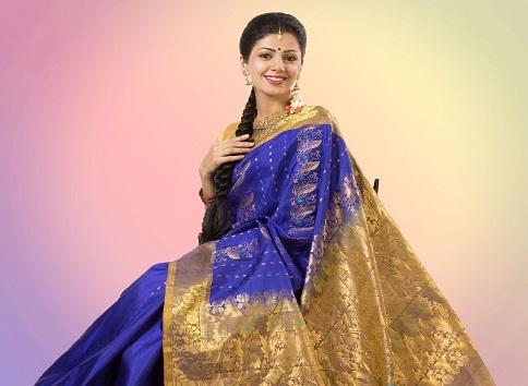 Sarees in Bangalore 10