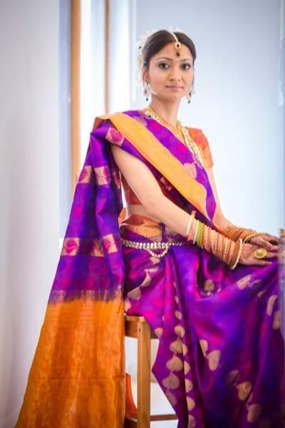 Sarees in Bangalore 11