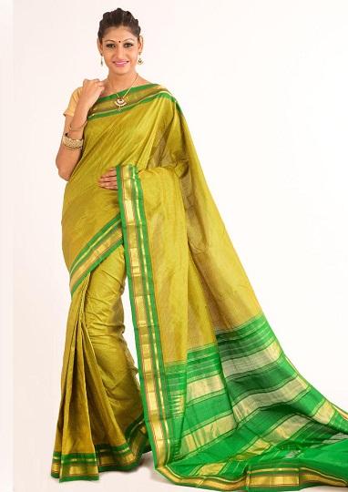 Sarees in Bangalore  5