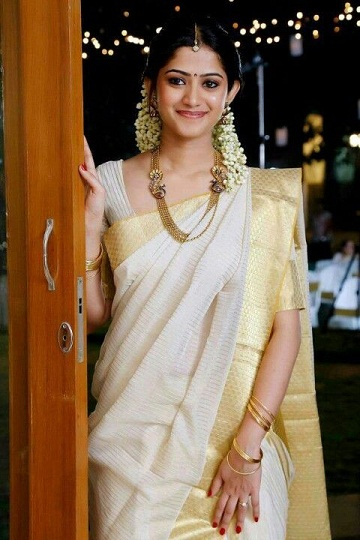 South Indian sarees  18