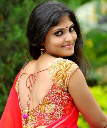 Wedding Blouse Design For Silk Sarees-Authentic Silk Saree Blouse Design 5