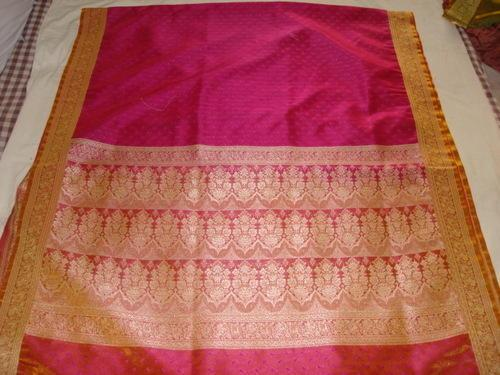 Wedding Varanasi Varanasi Sarees-Saree #2 7