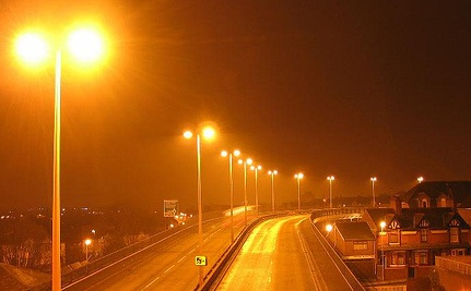 Light Pollution - Causes, Effects And Prevention