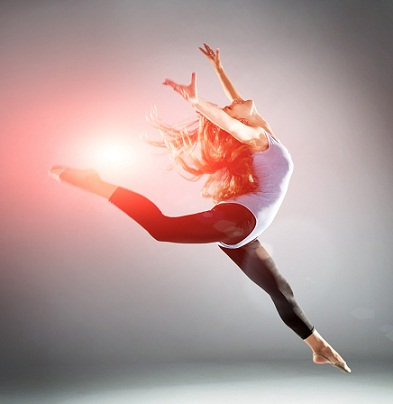 Types Of Modern Dance Ballet dance