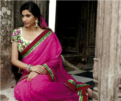 Bridal Laxmipati Saree 9