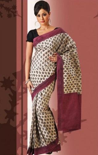 Cotton Sarees-Shantipuri Cotton Saree 29