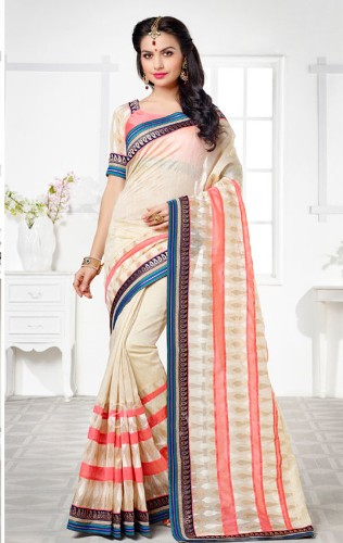 Handloom Sarees-Ideal Wedding Handloom Saree 2