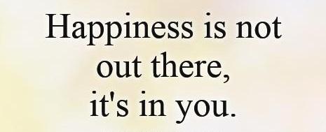 List Of Positive Attitudes Happiness