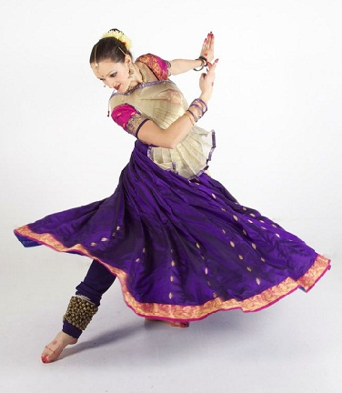 List of Classical Dances Kathak
