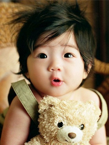 20 Unique Korean Baby Names With Meanings | Styles At Life