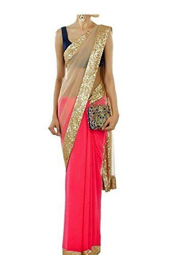 Latest Saree Designs 29