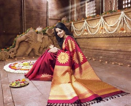 Nalli Sarees-Royal Nalli Saree 9