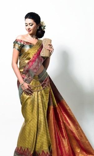 Nalli Sarees-Tamil Style Nalli Sraee 08